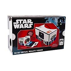 Star Wars - VR Viewer - R2-D2