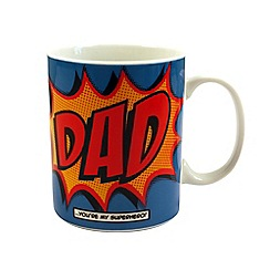 Gift Republic - Dad Mug