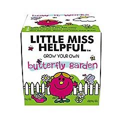 Gift Republic - Little Miss Helpful Grow Your Own Butterfly Garden