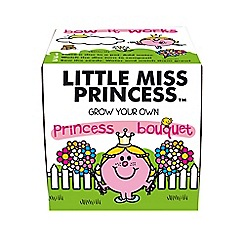 Gift Republic - Little Miss Princess Grow Your Own Princess Bouquet