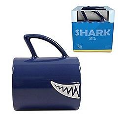 Gift Republic - Shark Mug