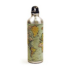 Gift Republic - World Water Bottle