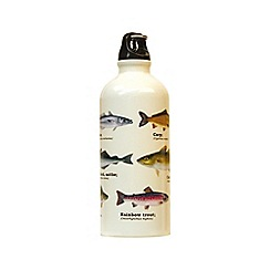 Gift Republic - Fish Species Water Bottle