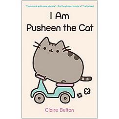 Pusheen - I am pusheen the cat
