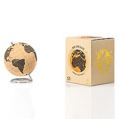 Suck UK - Small cork globe
