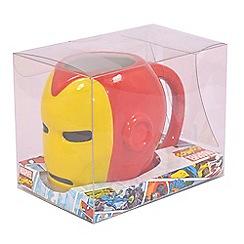 Marvel - Iron man 3D mug