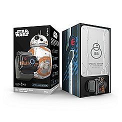 Star Wars - BB8 special edition bundle