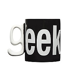 Thumbs Up - Geek mug