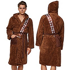 Star Wars - Chewbacca Fleece robe