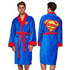 Superman - Fleece robe