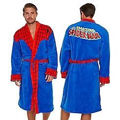 Spider-man - Fleece robe