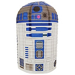 Star Wars - R2D2 Paper shade