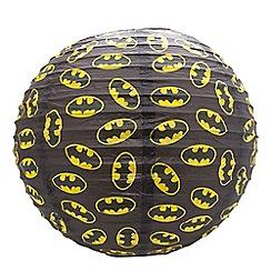 Batman - Paper shade