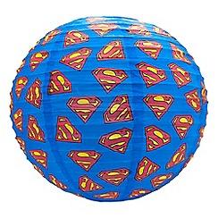 Superman - Paper shade