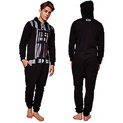 Star Wars - Darth Vader Onesies