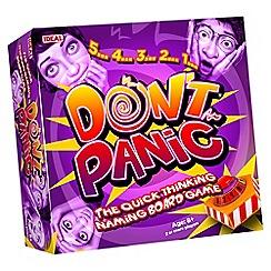John Adams - Don't Panic