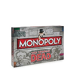 Monopoly - 'The Walking Dead' Monopoly game