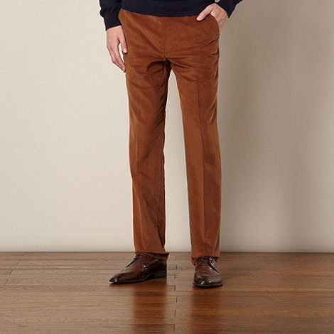 Jeff Banks - Designer brown smart cords
