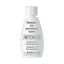 ARTDECO - Remover for permanent lashes 6ml