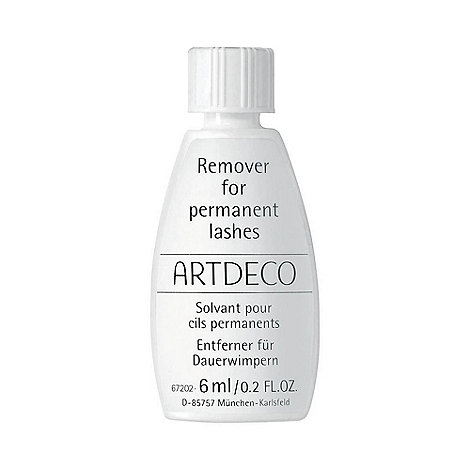 ARTDECO - Remover for permanent lashes