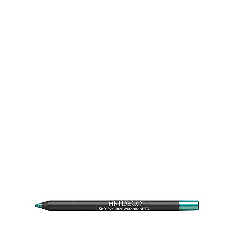 ARTDECO - +Soft+ waterproof eyeliner 1.2g