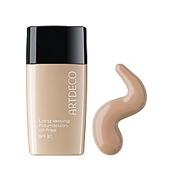 ARTDECO - Long Lasting Foundation (Oil Free) 30ml