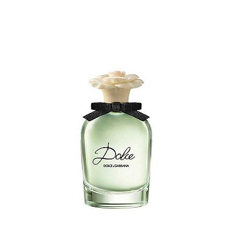 Dolce&Gabbana - +Dolce+ eau de parfum