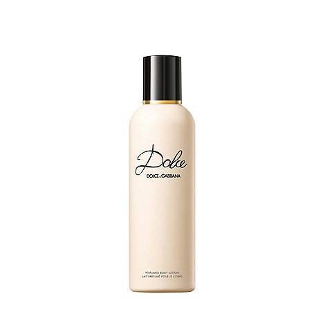 Dolce&Gabbana - +Dolce+ perfumed body lotion