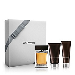 Dolce&Gabbana - 'The One For Men' trio gift set