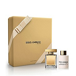 Dolce&Gabbana - 'The One' eau de toilette gift set