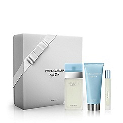 Dolce&Gabbana - 'Light Blue' eau de toilette gift set