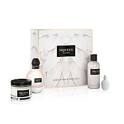 Alexander McQueen - 'McQueen for Her' eau de parfum 75ml Christmas gift set