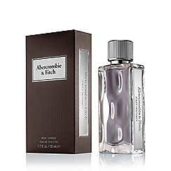 Abercrombie & Fitch - 'First Instinct' Eau De Toilette