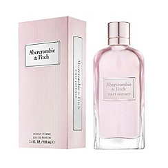 Abercrombie & Fitch - 'First Instinct For Women' eau de parfum