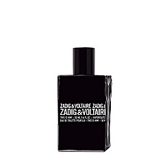 Zadig & Voltaire - 'This Is Him' eau de toilette