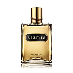 Aramis - 'Classic Aftershave Splash' eau de parfum 200ml