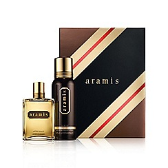 Aramis - 'Aramis Classic' aftershave 120ml Christmas gift set