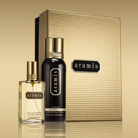 Aramis - Eau de Toilette 60ml Gift Set
