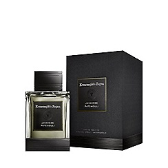 Zegna - Japanese Patchouli Eau de Toilette 75ml