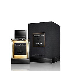 Zegna - Indonesian Oud Eau de Toilette 75ml