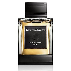 Zegna - 'Essenze Indonesian Oud' eau de toilette 125ml