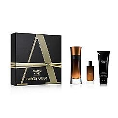 ARMANI - 'Code Profumo' eau de parfum gift set