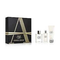 ARMANI - 'Acqua Di Gio' perfume gift set