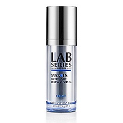 LAB Series - MAX LS Overnight Renewal Serum 30ml