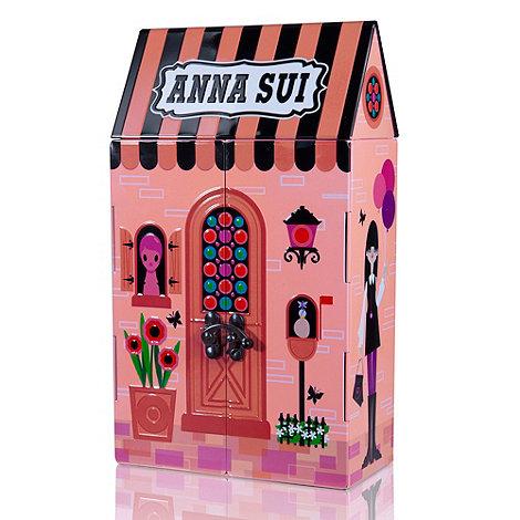 Anna Sui - Debenhams Exclusive: Tin House Fairy Dance EDT 50ml