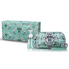 Anna Sui - 'Secret Wish' eau de toilette 30ml Christmas gift set