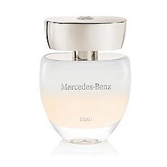 Mercedes-Benz - 'L'Eau' eau de parfum