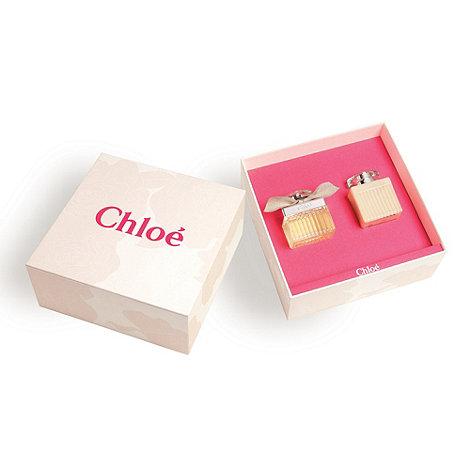 Chloé - Chloé Signature 50ml Eau De Parfum Gift Set