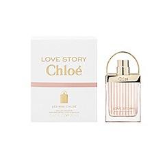 Chloé - 'Les Minis Chloe Love Story' eau de toilette 20ml