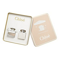 Chloé - Love Story EDP 50ml Christmas gift set